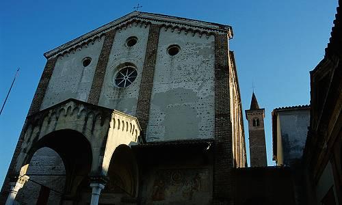 Bassano, chiesa di San Francesco (www.retaggiodellegenti.com)
